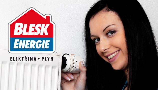 Bleskenergie.cz - Fér elekřina a plyn