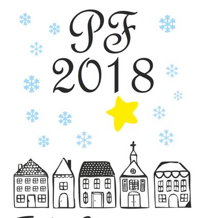 Vánoční přáníčko 2017 zdarma ke stažení