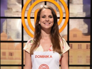 Dominika Masterchef