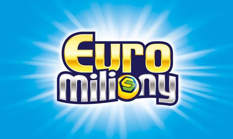 Euromiliony vyhráli jste – aktuální výsledky a kontrola tiketu