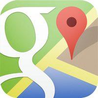 Mapy google plánovač tras