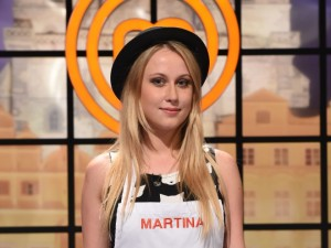 Martina Masterchef