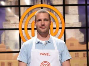 Pavel Masterchef