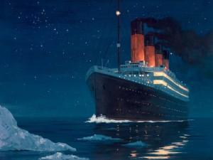 Výstava Titanic Praha 2016