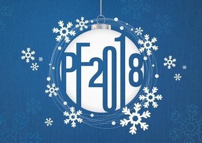 PF 2018 - vánoční přání ke stažení zdarma