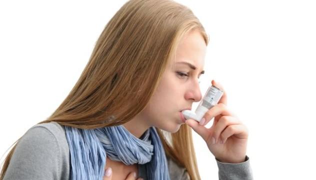 Astma – příznaky, jak se projevuje, léky