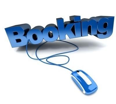 Booking.com v České republice