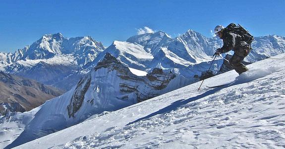 cestovni pojisteni na lyže