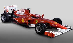 Formule 1 živě na internetu – online