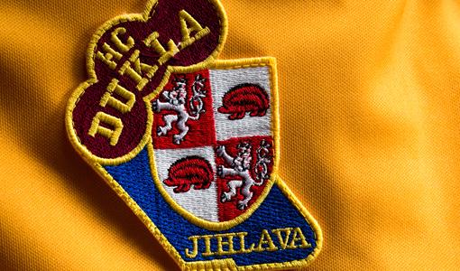 HC Dukla Jihlava – oficiální stránky