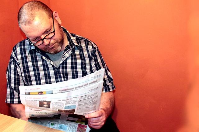 Deníky a tisk seznam online