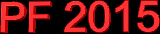 pf 2015 online text