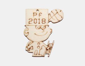 PF 2018 kominík