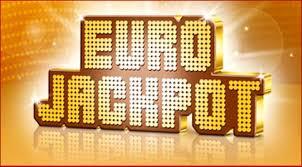 EUROJACKPOT – Vyhráli jste -Výsledky eurojackpot on line kontrola tiketu