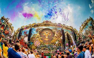 Tomorrowland 2015 lístky - cena - kdy?