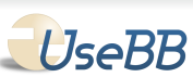UseBB 1 forum software