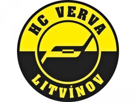 HC Verva Litvínov – oficiální stránky