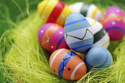 velikonoce 2015 datum velikonocni prazdniny svatky